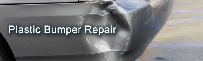 Plastic Bumper Repair Des Moines, IA | Minor Wreck Express